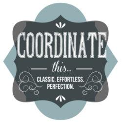 Coordinate This…